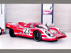 PORSCHE 917K WINNER LE MANS ~ 1970 | 1:18 Diecast Model Car
