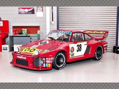 PORSCHE 935  1977 ~ LE MANS | 1:18 Diecast Model Car