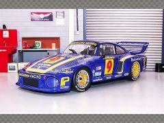 PORSCHE 935 ~ 24H DAYTONA ~ 1979 | 1:18 Diecast Model Car