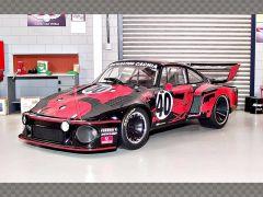 PORSCHE 935 JMS X-RAY LE MANS 1977 | 1:18 Diecast Model Car