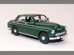 WARTBURG 223 | 1:43 Diecast Model Car