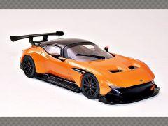 ASTON MARTIN VULCAN ~ 2015 | 1:43 Diecast Model Car