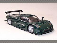 LOTUS ELISE GT1 ~ 1997 | 1:43 Diecast Model Car