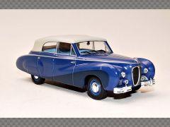 AUSTIN A125 SHEERLINE | 1:43 Diecast Model Car