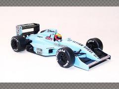 MARCH JUDD 881 - ITALIAN GP 1988 ~ MAURICIO GUGELMIN | 1:43 Diecast Model Car