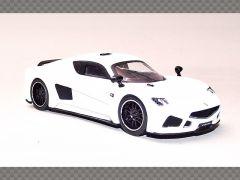 MAZZANTI EVANTRA  ~ 2013 | 1:43 Diecast Model Car