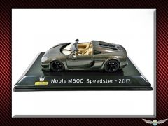 NOBLE M600 SPEEDSTER ~ 2017 | 1:43 Diecast Model Car