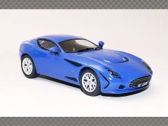 AC 378GT ZAGATO ~ 2012   1:43 Diecast Model Car