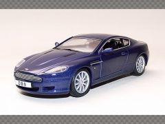 ASTON MARTIN DB9 ~ 2004 | 1:43 Diecast Model Car