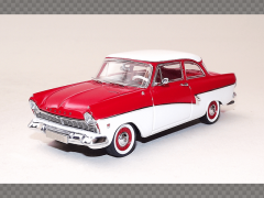 FORD TAUNUS 17M ~ 1957   1:43 Diecast Model Car