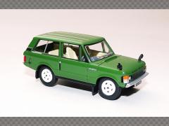 RANGE ROVER CLASSIC | 1:76 Diecast Model Car