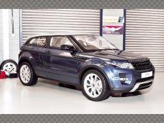 RANGE ROVER EVOQUE | 1:18 Resin Model Car