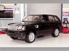 RANGE ROVER SPORT | 1:18 Diecast Model Car