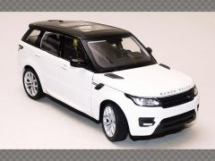 RANGE ROVER SPORT | 1:24 Diecast Model Car
