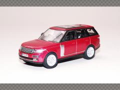 RANGE ROVER VOGUE   1:76 Diecast Model Car