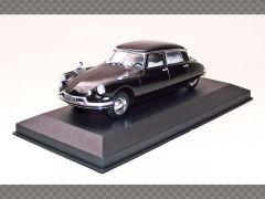 CITROEN DS | 1:43 Diecast Model Car