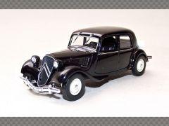 CITROEN TRACTION AVANT 15CV 6C ~ 1952 | 1:43 Diecast Model Car