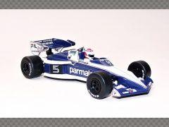 BRABHAM F1 BT52 NELSON PIQUET ~ 1983 | 1:43 Diecast Model Car