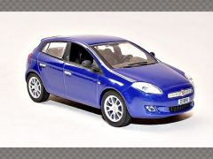 FIAT BRAVO ~ 2007 | 1:43 Diecast Model Car