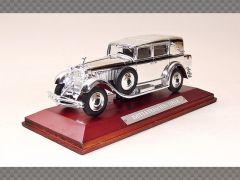 ISOTTA FRASCHINI TIPO 8 | 1:43 Diecast Model Car