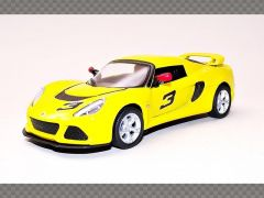 LOTUS EXIGE S ~ YELLOW | 1:32 Diecast Model Car
