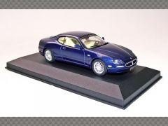 MASERATI COUPE ~ 2002 | 1:43 Diecast Model Car