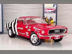 FORD MUSTANG   1:18 Diecast Model Car