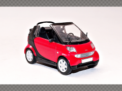 SMART FORTWO | 1:43 Diecast Model Car