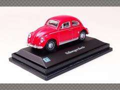 VOLKSWAGEN BEETLE | 1:72 Diecast Model Car