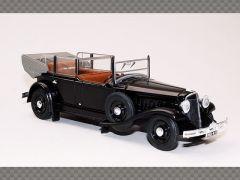 RENAULT REINASTELLA ~ ALBERT LEBRUN 1938   1:43 Diecast Model Car