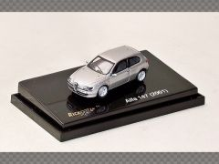 ALFA ROMEO 147 ~ 2001 | 1:87 Diecast Model Car