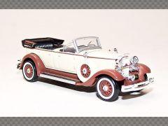 LINCOLN MODEL K | 1:87 Diecast Model Car