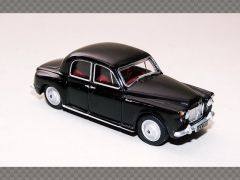 ROVER P4 - CORNWALL CONSTABULARY| 1:76 Diecast Model Car