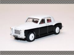 ROVER P4 | 1:76 Diecast Model Car