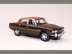 ROVER P6 3500 VIP | 1:43 Diecast Model Car