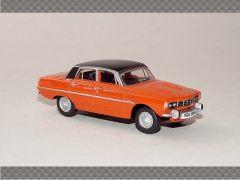 ROVER P6 - ORANGE | 1:76 Diecast Model Car