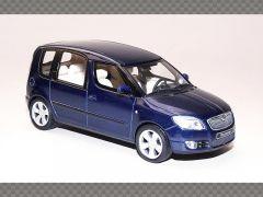 SKODA ROOMSTER | 1:43 Diecast Model Car