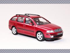 SKODA OCTAVIA 2 COMBI ~ 2004 | 1:43 Diecast Model Car