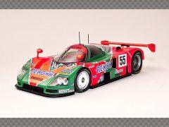 MAZDA 787B 'RENOWN' ~ WINNER LE MANS 1991 | 1:43 Diecast Model Car