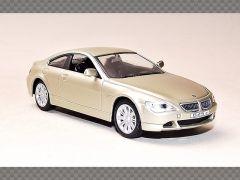 BMW 645i (E63) ~ 2004 | 1:43 Diecast Model Car