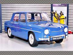 RENAULT R8 GORDINI ~ 1967   1:18 Diecast Model Car