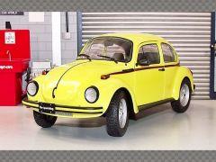 VOLKSWAGEN BEETLE SPORT ~ 1974 | 1:18 Diecast Model Car
