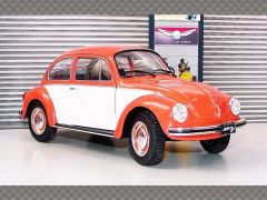VOLKSWAGEN BEETLE 1303 ~ 1974 | 1:18 Diecast Model Car