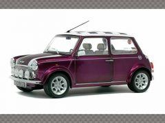 MINI COOPER SPORT ~ 1997 | 1:18 Diecast Model Car