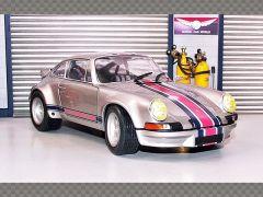 PORSCHE 911 RSR OUTLAW ~ 1973 | 1:18 Diecast Model Car