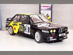 BMW M3 E30 DTM ~ 1988 | 1:18 Diecast Model Car