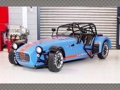 CATERHAM 275R ~ 2014   1:18 Diecast Model Car
