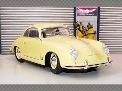 PORSCHE 356 PRE A ~ 1954 | 1:18 Diecast Model Car