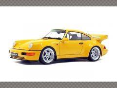PORSCHE 911/964 RS 3.8 ~ 1990 | 1:18 Diecast Model Car