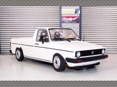 VOLKSWAGEN CADDY MKI ~ 1982 | 1:18 Diecast Model Car